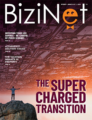 BiziNet Magazine #107 - Apr/May 2021